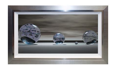 Silver Sphere   All Pictures   Fishpools