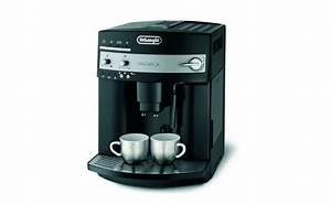 Kaffeevollautomaten Im Test : delonghi esam 3000 b im test kaffeevollautomaten test ~ Michelbontemps.com Haus und Dekorationen