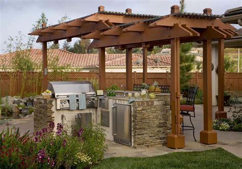 dachwohnung inspirationen luxus outdoor kuche kreative deko ideen und innenarchitektur