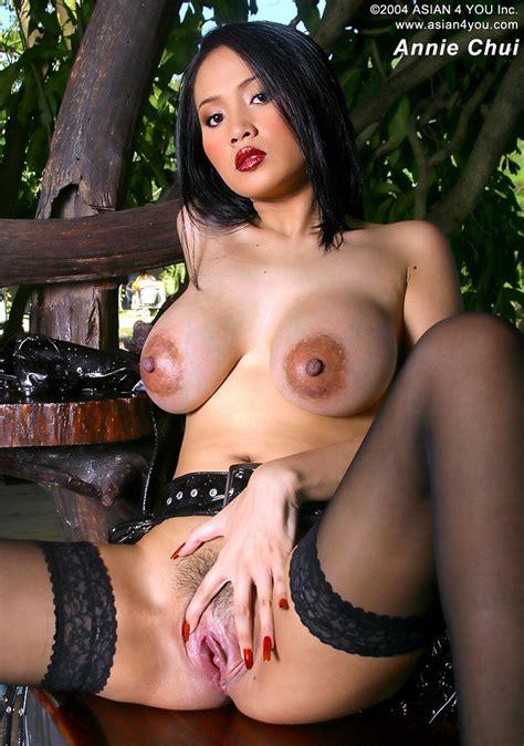 Theblackalley Asian4you Bigboobs Girl Annie Chui Photos
