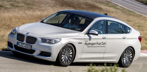 Bmw Hydrogen Fuel Cell by Bmw Hydrogen Fuel Cell Prototypes Revealed Photos 1 Of 4