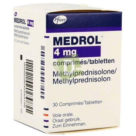 medrol  mg   tablets rheumatic conditions