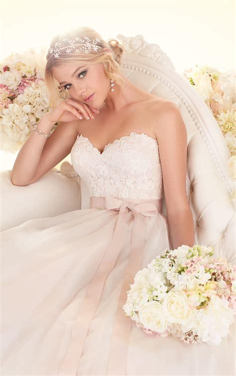 Plus Size Ball Gown Wedding Dresses Essense Of Australia