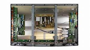 Reparando Panasonic Tv Reparar Ayuda Con Subt U00edtulos En