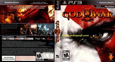 god  war  pc game  full version  crack