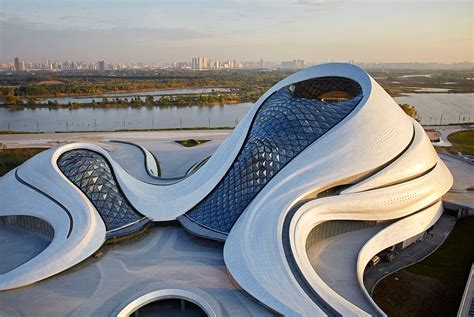 Opernhaus In Harbin by 21 Of The World S Most Beautiful Concert Halls