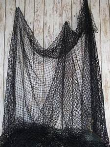 Authentic Fishing Net