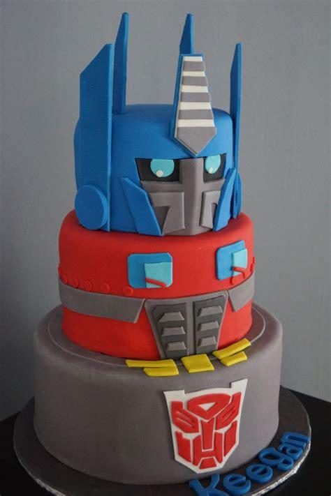 transformer cake ideas transformer cake birthdays