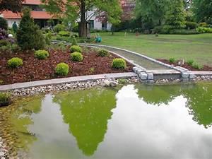 Wasserlauf Garten Modern : bachlauf wasserlauf garten traumgarten ~ Markanthonyermac.com Haus und Dekorationen