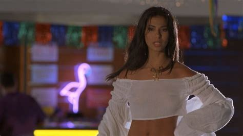 Roselyn Sanchez Boat Trip by Boat Trip 2002 Movies Film Cine