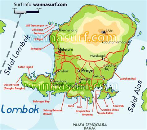 lombok surfer en lombok indonesia wannasurfcom