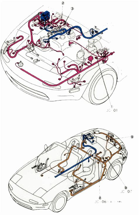 Catastrophic Electrical Short Miata Turbo Forum Boost