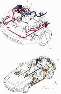 Catastrophic Electrical Short - Miata Turbo Forum