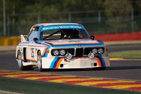 bmw  csl group  works images specifications