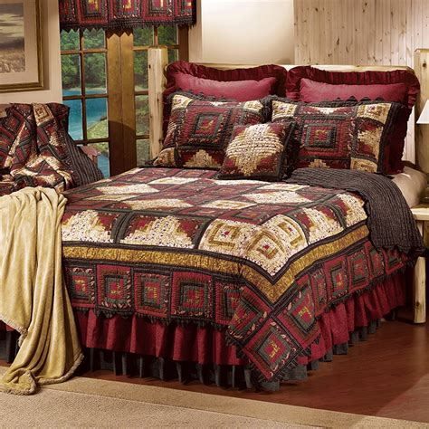 donna sharp quilts lincoln quilt
