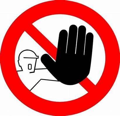 Stop Clipart Sign Clip Clipartpanda Avoid Christmas