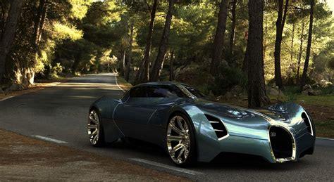 2025 Bugatti Aerolithe Concept Review, Specs, Pictures