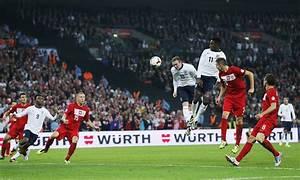england herrelandslag fotball