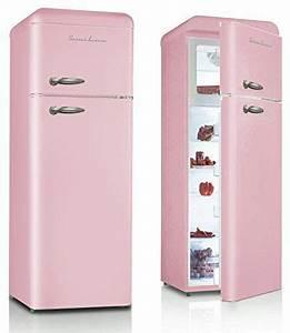 Smeg Kühlschrank Rosa : pinkkitchen schaub lorenz sl 210 sp rosa gl nzend k hlschrank retro rosa rote k chentr ume ~ Markanthonyermac.com Haus und Dekorationen