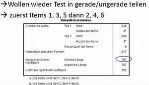 Koeffizient Berechnen : vo grundlagen der psychologischen testtheorie karteikarten online lernen cobocards ~ Themetempest.com Abrechnung