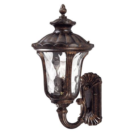 shop volume international tavira 22 25 in h vintage bronze