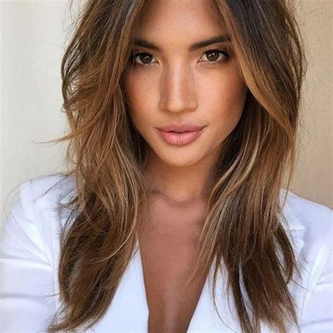 pin  el  capelli capelli colorati acconciature