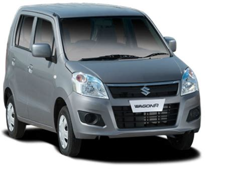 Suzuki Wagon R Vxr Price, Specs, Features And Comparisons