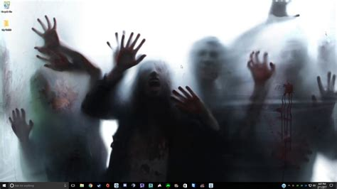 Horror Animated Wallpapers For Pc - wallpaper