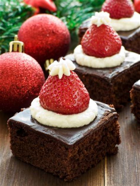 creative christmas dessert recipes creative christmas dessert recipes slideshow