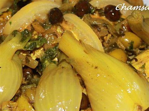 fenouil cuisine recettes de fenouil et tajine 3