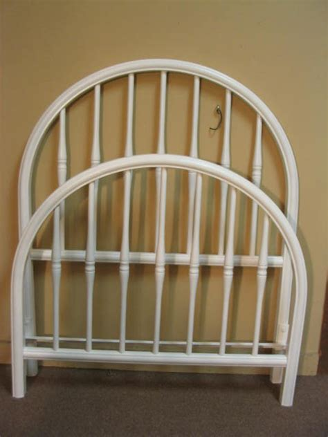 Metal Headboards For Sale by 1930 S Metal Iron Bed For Sale Antiques