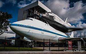 Space Center Houston, Where You Can Experience the Heart ...