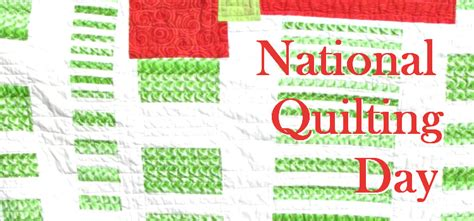 national quilting day celebrate national quilting day march 17th topeka