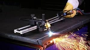 Stablecut For Manual Gas Cutting    Stablecut