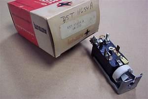 Buy 1955 Ford Mercury Nos 6v Headlight Switch Original