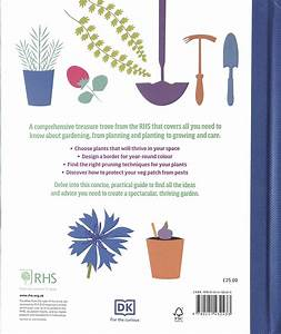 Royal Horticultural Society Complete Gardener U0026 39 S Manual