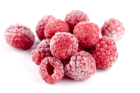 freezing raspberries frozen foods fountaindale library reference blog