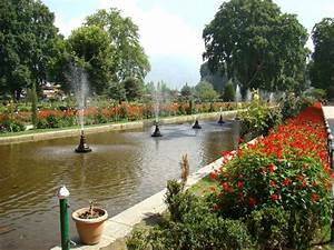 Shalimar Bagh Srinagar - Location, Facts and Story ...