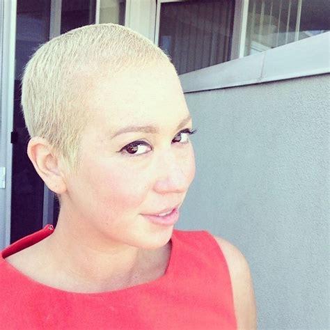 haircuts  chemo patients wavy haircut