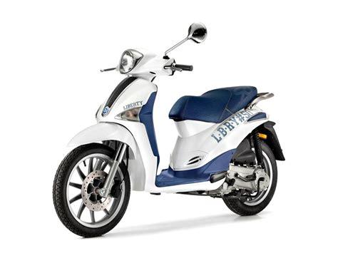 Piaggio Liberty by Piaggio Piaggio Liberty 50 Moto Zombdrive