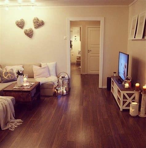 Gemütliches Wohnzimmer Einrichten by Gem 252 Tliches Kleines Wohnzimmer Einrichten Living