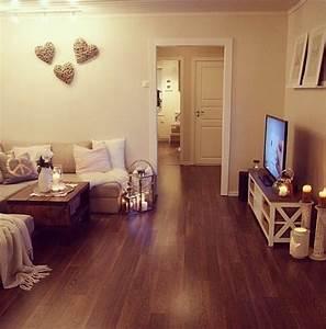 Einrichtung Kleine Wohnung : gem tliches kleines wohnzimmer kleine wohnzimmer ~ Watch28wear.com Haus und Dekorationen