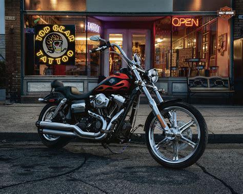 Harley Davidson Girls