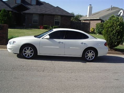 cfabfreddy  buick lacrosse specs  modification
