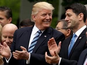Trump, GOP tax plan is looming political disaster ...