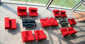 Moroso - Moroso | Philip Morris Head Office