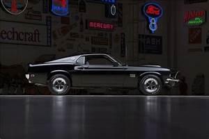mu: 1969 Mustang Boss 429 For Sale Craigslist