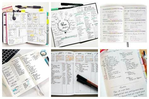 amazing bullet journal tips  beginners ideal