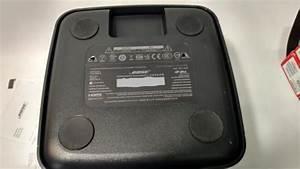 Bose Soundtouch 300 Soundbar  U0026 Bass Module 500