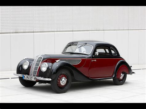 1939 BMW 327/328 Coupe - Front And Side - 1280x960 - Wallpaper